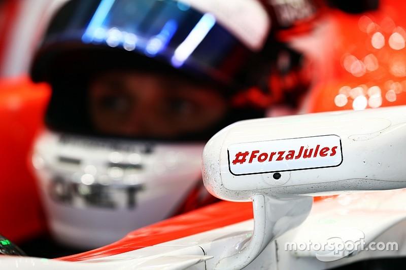 Chilton revela que quase bateu em trator como Jules Bianchi