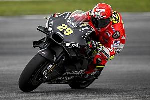 MotoGP Test In casa Ducati vanno avanti le prove comparative
