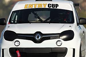 Altre Turismo Ultime notizie Pienone per lo shakedown della Entry Cup