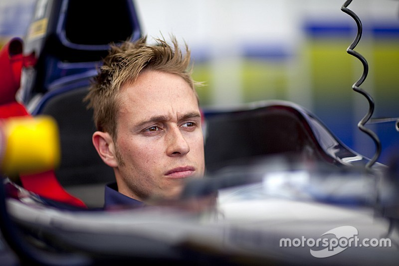 Carroll on standby for Mahindra at Buenos Aires