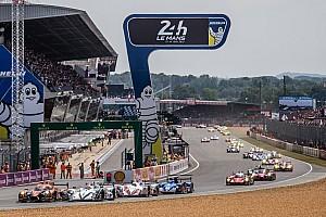 24 heures du Mans Commentaire Liste des engagés au Mans - Y aura-t-il des surprises?