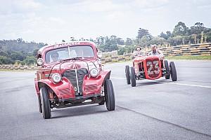 Formula E Artículo especial Fórmula E paga tributo a Juan Manuel Fangio