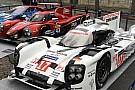 Motorsport.com: gli iscritti di Le Mans in streaming