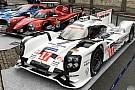 60 coches confirmados para Le Mans