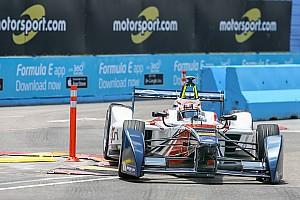 Formula E Entrevista Da Costa cree que será difícil repetir triunfo