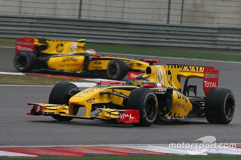 Petrov cree que Renault podrá pelear el título en 2017