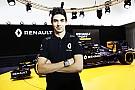 Ocon neemt mogelijk deel aan vrije trainingen Renault F1 Team