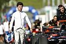 Де Врис перейдет в GP3