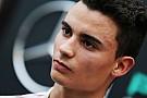 DTM-kampioen Wehrlein maakt Formule 1-debuut bij Manor