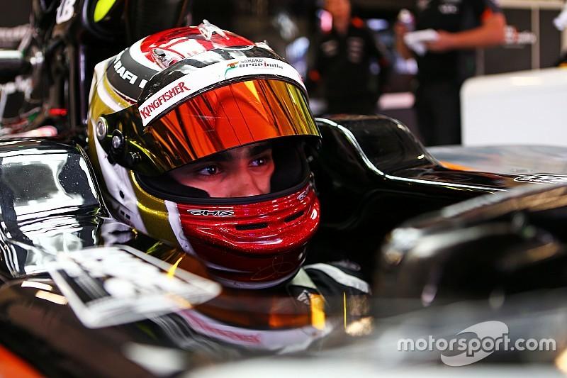 Wehrlein será piloto de Manor en la Fórmula 1