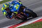 Suzuki: Aleix Espargaro vom Seamless-Getriebe begeistert