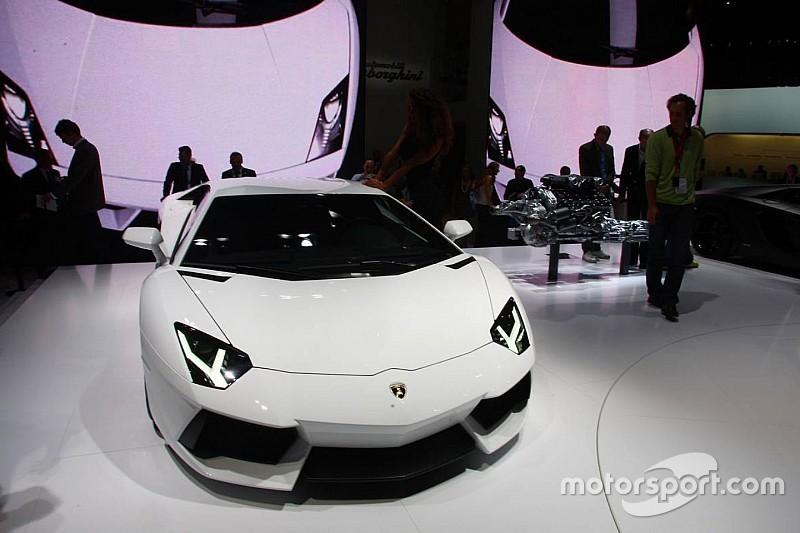 Lamborghini: Centenario is onze definitie van de hypercar