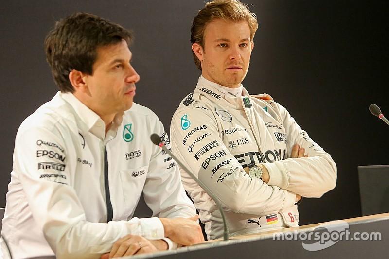 La renovación de Rosberg esperará hasta el verano