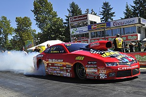 NHRA Breaking news Pro Stock: Five-time world champion Jeg Coughlin embracing new-look