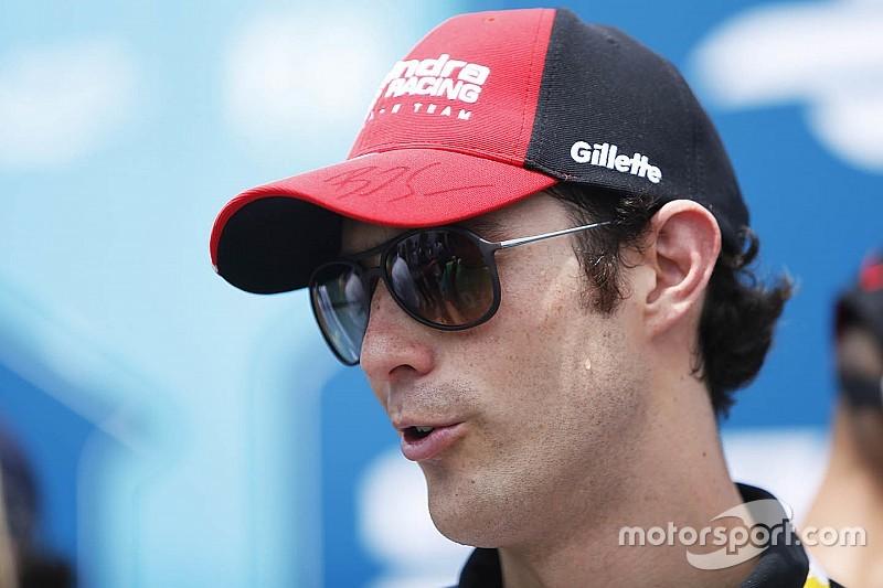 Senna confía en pelear el título junto a Ricardo González