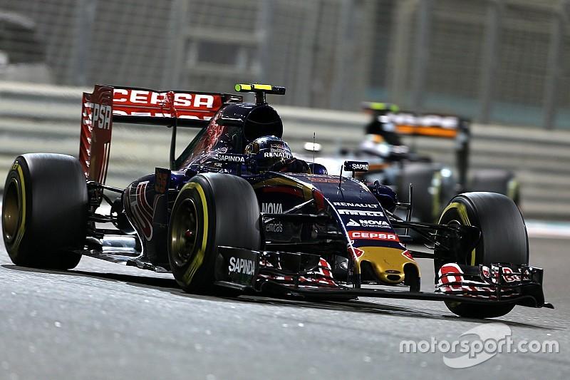 """James Key: """"No hay favoritos en el duelo Verstappen-Sainz"""""""