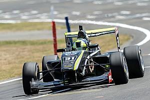 Other open wheel Résumé de course Coup double pour Lando Norris au GP de Nouvelle-Zélande