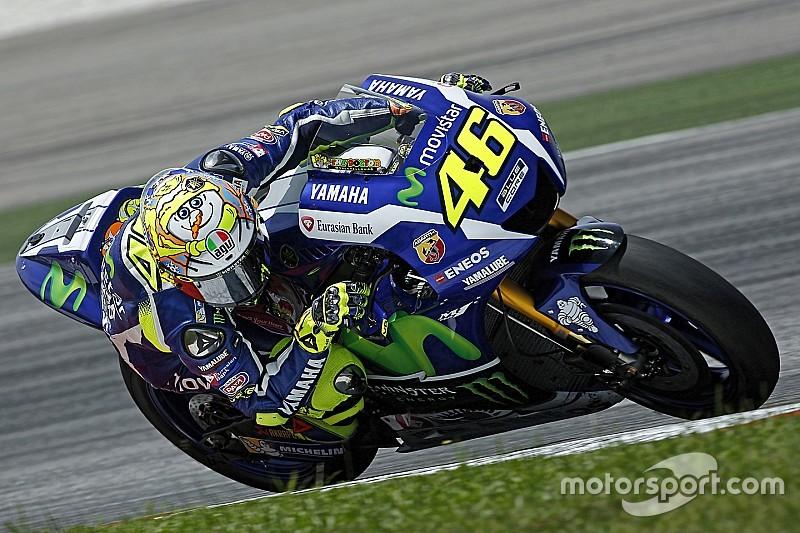 Un palinsesto dedicato ai 37 anni di Valentino Rossi su Sky Sport MotoGP HD