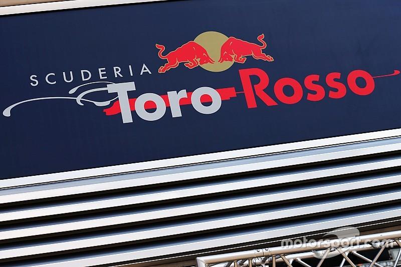 Toro Rosso presentará su auto hasta el 29 de febrero