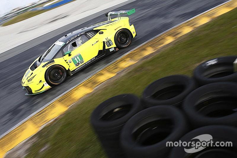 19 piloti nel GT3 Junior Program Lamborghini 2016
