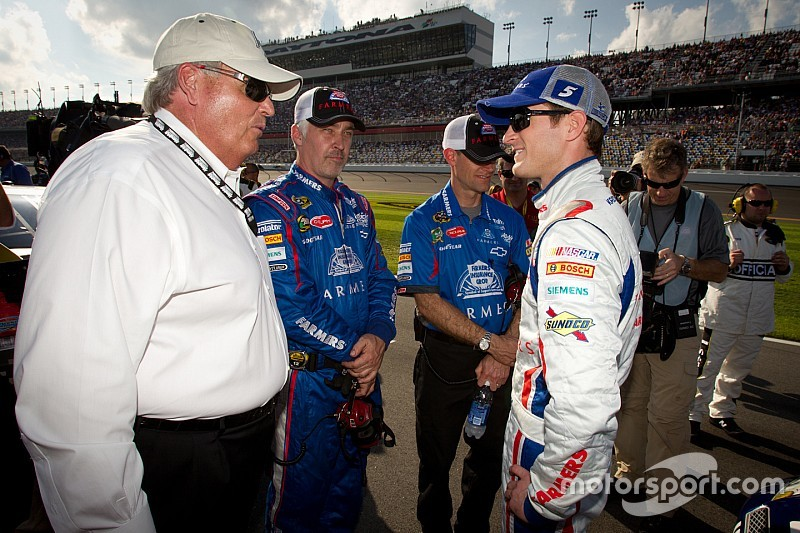 Charters mean new contracts for several NASCAR drivers