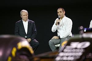 Formule 1 Actualités Renault veut recruter 160 personnes d'ici la fin 2017