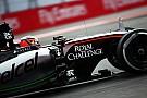 Force India покажет новый автомобиль в Барселоне