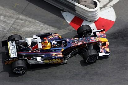 Diaporama - Les livrées Red Bull depuis 2005