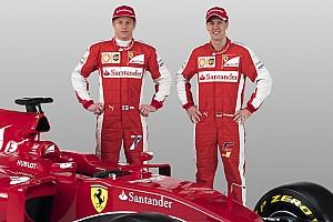 Формула 1 Аналитика Анализ: почему презентация Ferrari откроет команде новую эру