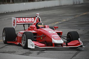 Indy Lights Breaking news Pelfrey signs Piedrahita for new Indy Lights team