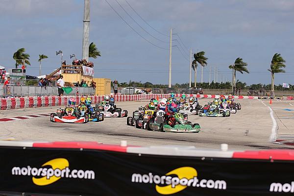 Kart Kirkwood and Ramirez seek Ocala FWT sweep
