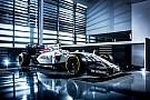 Williams apresenta carro para temporada da F1