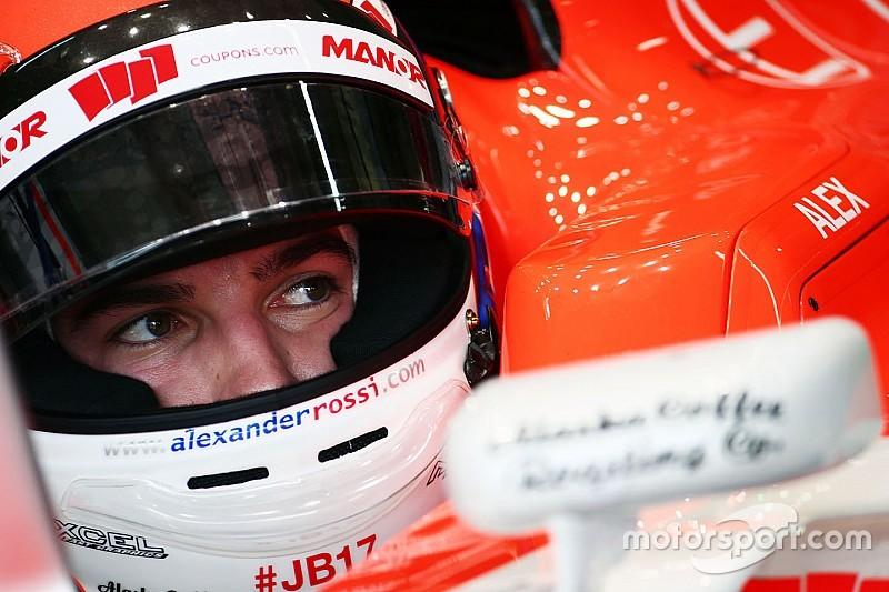 Росси подтвердил переговоры с командами IndyCar