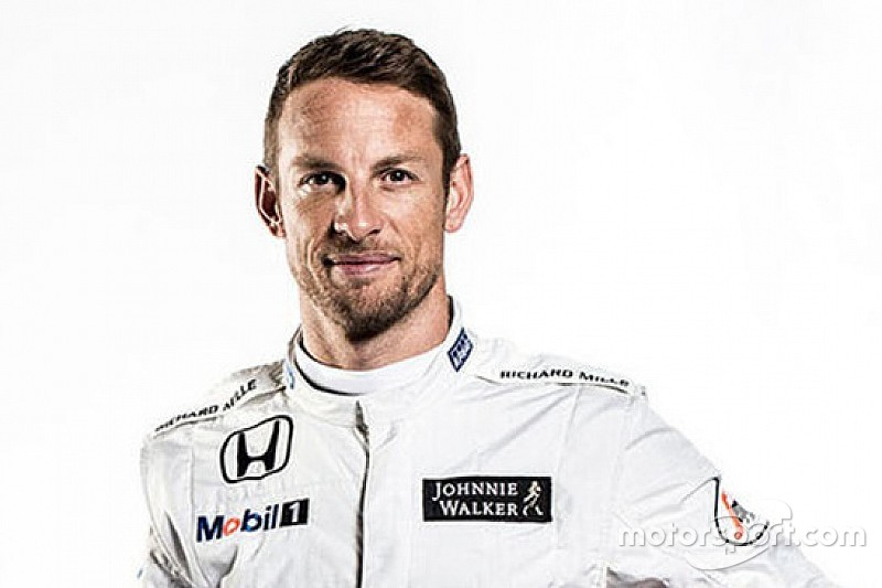 "Button: ""In McLaren c'è una grande energia positiva"""