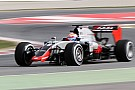 Haas diz não saber o que houve em falha na asa dianteira