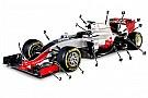 Tech analyse: De 15 kernpunten van de Haas VF-16