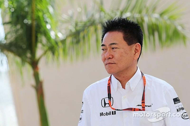 Honda tendrá un nuevo jefe en la F1