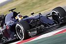 Toro Rosso привезет на вторые тесты обновленное шасси