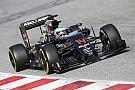 Alonso: muito cedo para falar sobre progresso da McLaren