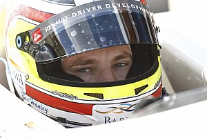 European Le Mans Breaking news Former Renault junior Hanley joins ELMS
