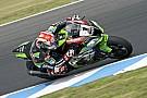 Luz verde para el Superbike