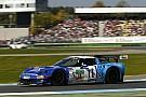 RWT Racing setzt im ADAC GT Masters weiter auf Corvette-Power
