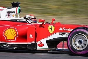 F1 Noticias de última hora Raikkonen no está preocupado por el kilometraje de Mercedes
