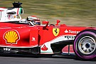 Raikkonen no está preocupado por el kilometraje de Mercedes