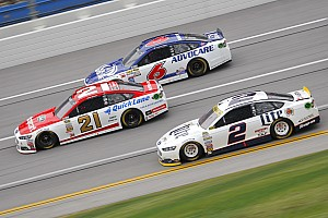 NASCAR Cup Interview Doug Yates Q&A: