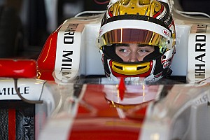 GP3 Новость Леклер проведет сезон в GP3 с ART