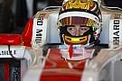 Леклер проведет сезон в GP3 с ART