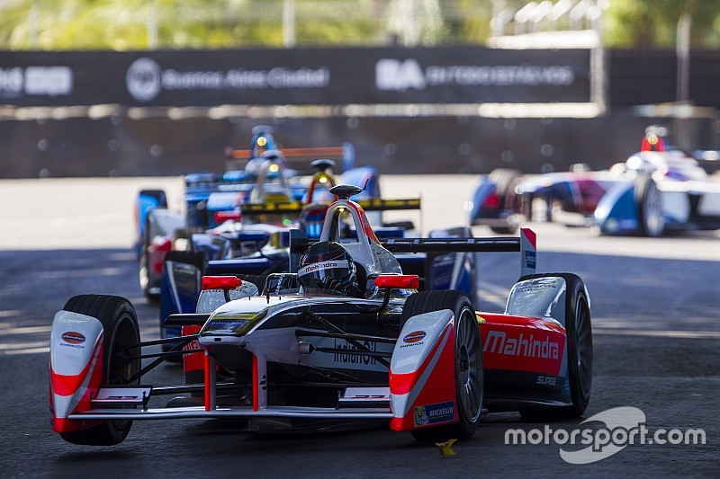 Mahindra will Formel-E-Rennen in Indien