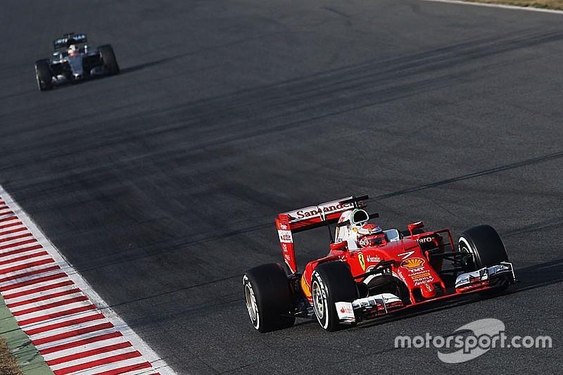 Analyse: Warum die Formel 1 2016 lauter ist, es aber niemand merkt