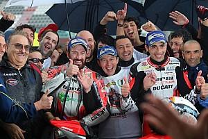 CIV Superbike Ultime notizie Il Barni Racing Team difenderà il titolo del CIV Superbike